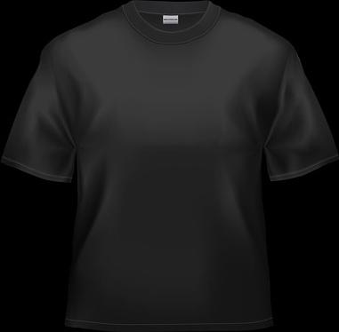 เสื้อโปโลย้อมสีดำ